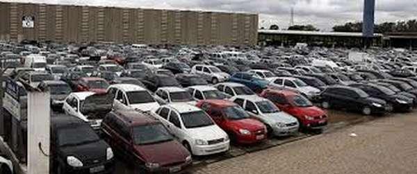 Como comprar carros em leilões em São Paulo