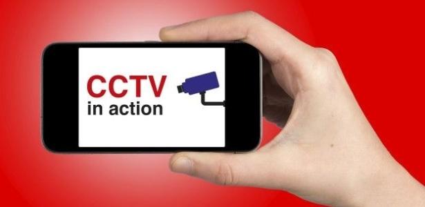Aplicativos de celular permitem converte-lo em uma câmera de segurança.