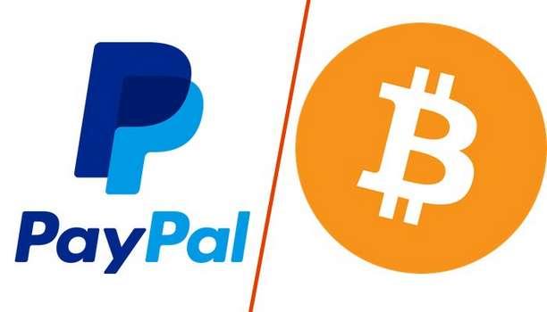 comprar bitcoin usando o paypal
