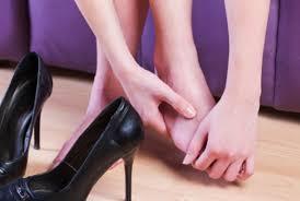 Dica: Como fazer para o sapato/tênis não apertar
