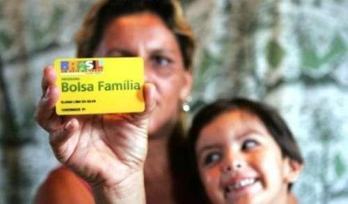 O cartão do Bolsa Família permite que famílias que recebam o beneficio consigam fazer o saque nas casas lotéricas.
