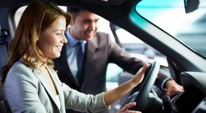 5 dicas para comprar um carro com segurança