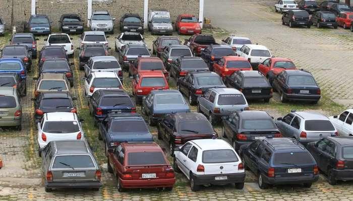 comprar carro de leilão e São Paulo lista de sites