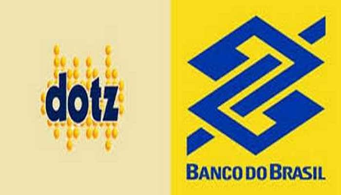 Fazer cadastro no Dotz e transferir pontos do banco do brasil