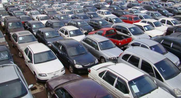 Como saber se o carro já foi de leilão ou roubado