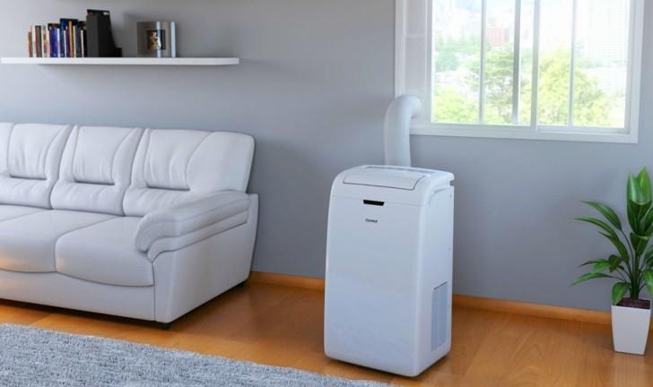 Ar condicionado portátil gela? Gasta mais? Vale a pena?