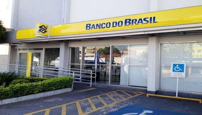 cancelamento do emprestimo direto na agencia banco do brasil