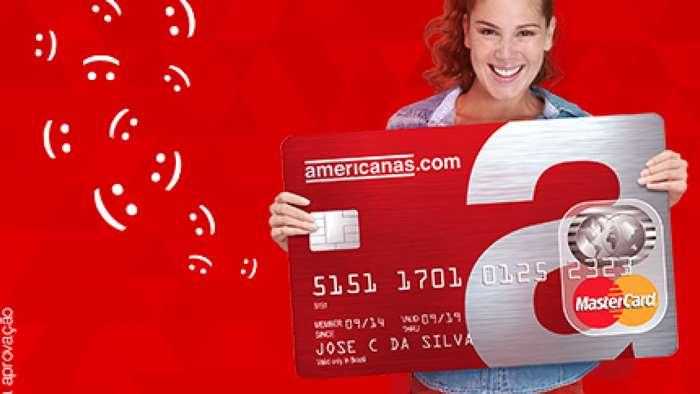 cancelar cartao de crédito americanas