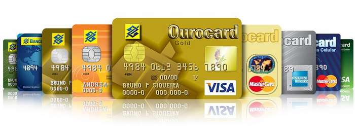 cartoes ourocard