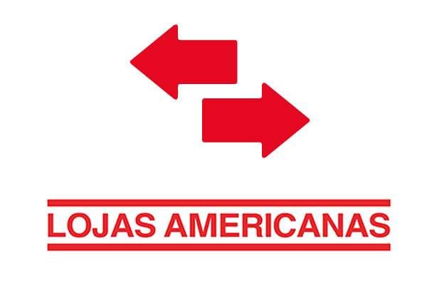 lojas americanas trocas e devolução