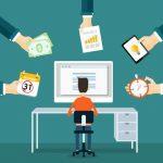 Sites para ganhar dinheiro extra