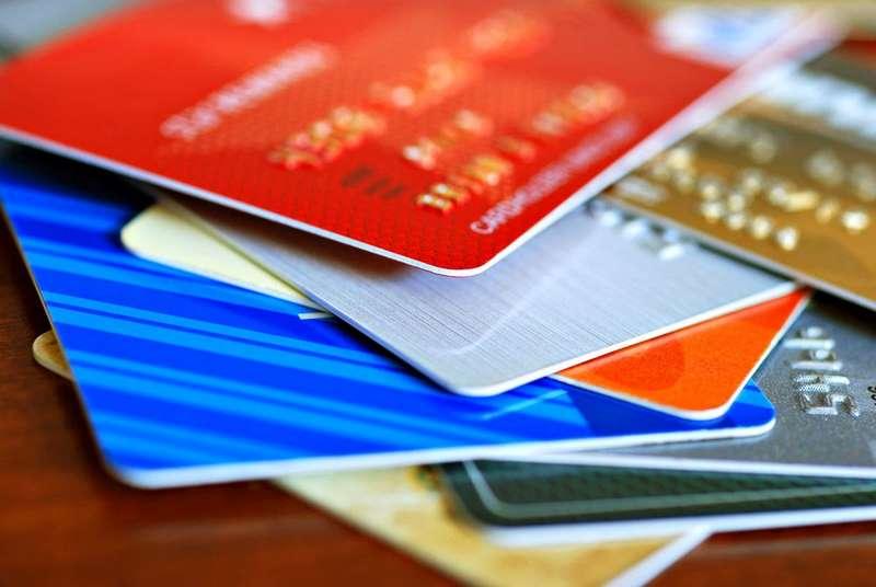 Não recebi a senha Cartão de crédito Itaú e Credicard