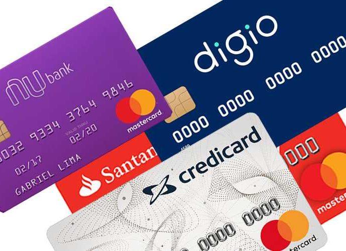 Pagar contas com cartão de crédito
