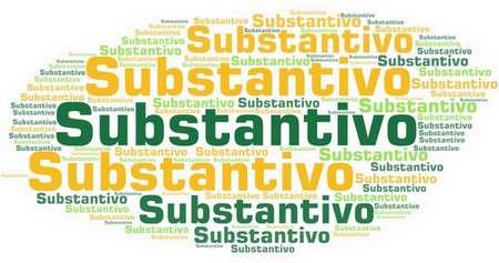Substantivo - Tipos, classificação e exemplos