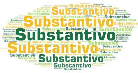 substantivo-classificação e como identificar