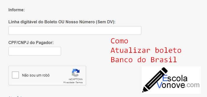 como-atualizar-um-boleto-do-banco-do-brasil