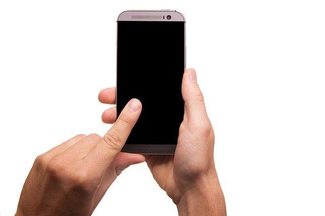 enviar SMS para descobrir numero vivo