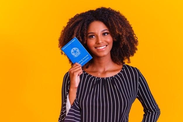 carteira digital ctps o que