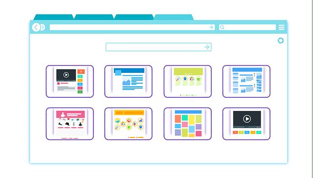 alternativas ao navegador google chrome