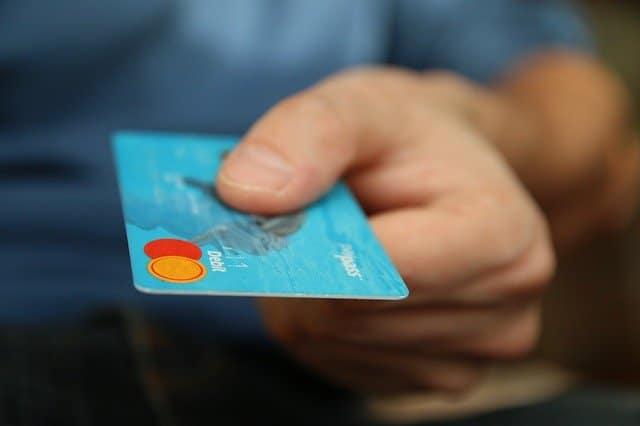 pagamento por aproximação Inter cartão